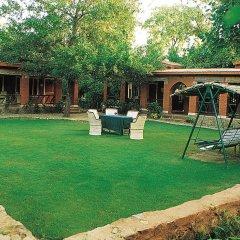 Отель WelcomHeritage Maharani Bagh Orchard Retreat фото 10