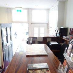 Отель De Jonker Urban Studio's & Suites Нидерланды, Амстердам - отзывы, цены и фото номеров - забронировать отель De Jonker Urban Studio's & Suites онлайн комната для гостей фото 4