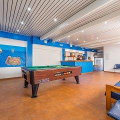 Отель Apartaments AR Blavamar San Marcos детские мероприятия