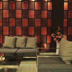 Отель Platinum Патонг интерьер отеля