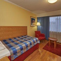 Отель Scandic Lappeenranta City Лаппеэнранта комната для гостей фото 4