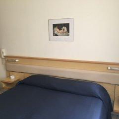 Hotel Corvetto сейф в номере