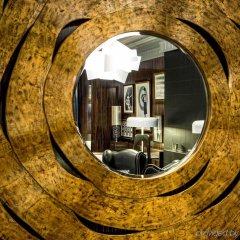 Отель Sofitel Paris Le Faubourg Франция, Париж - 3 отзыва об отеле, цены и фото номеров - забронировать отель Sofitel Paris Le Faubourg онлайн ванная