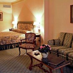 Отель Relais&Chateaux Orfila Мадрид комната для гостей фото 4