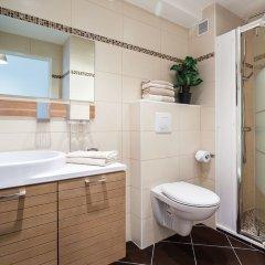 Отель The Downtown - Cosy Франция, Ницца - отзывы, цены и фото номеров - забронировать отель The Downtown - Cosy онлайн ванная
