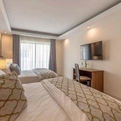 Отель Dun Gorg Guest House Марсашлокк комната для гостей фото 4