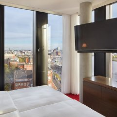 Empire Riverside Hotel балкон