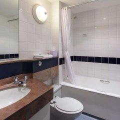 The Britannia Hotel Birmingham Бирмингем ванная фото 2