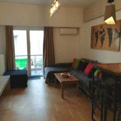 Отель Luxury Acropolis Suite комната для гостей фото 5
