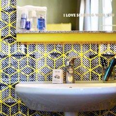 Отель Amstel House Hostel Германия, Берлин - 9 отзывов об отеле, цены и фото номеров - забронировать отель Amstel House Hostel онлайн спа фото 2