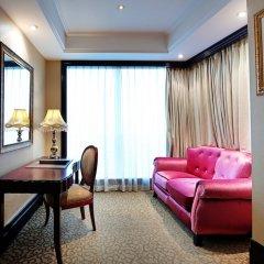 Royal Mediterranean Hotel комната для гостей фото 5