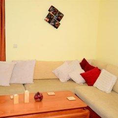 Отель Villas & SPA at Pamporovo Village комната для гостей фото 3