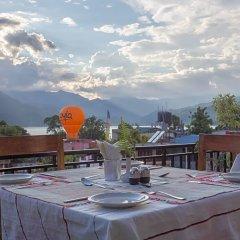 Отель Tulsi Непал, Покхара - отзывы, цены и фото номеров - забронировать отель Tulsi онлайн фото 17