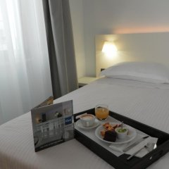 Smart Hotel Milano в номере