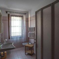 Отель Agriturismo Ca' Marcello Италия, Мира - отзывы, цены и фото номеров - забронировать отель Agriturismo Ca' Marcello онлайн ванная