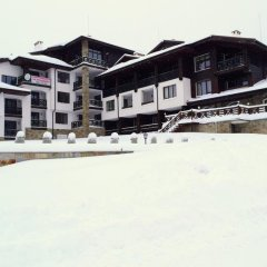 Отель Oak Residence Aparthotel Болгария, Чепеларе - отзывы, цены и фото номеров - забронировать отель Oak Residence Aparthotel онлайн фото 24
