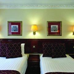 Отель Grange Fitzrovia Hotel Великобритания, Лондон - отзывы, цены и фото номеров - забронировать отель Grange Fitzrovia Hotel онлайн комната для гостей фото 5