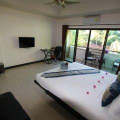 Отель Babylon Pool Villas удобства в номере фото 2