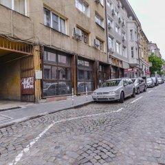 Отель FM Premium 2-BDR Apartment - Eleganto Болгария, София - отзывы, цены и фото номеров - забронировать отель FM Premium 2-BDR Apartment - Eleganto онлайн парковка
