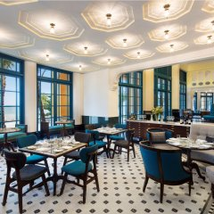 Отель JW Marriott Phu Quoc Emerald Bay Resort & Spa питание фото 3