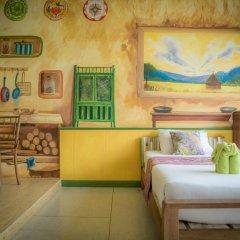 Отель Phranakorn-Nornlen Hotel Таиланд, Бангкок - отзывы, цены и фото номеров - забронировать отель Phranakorn-Nornlen Hotel онлайн интерьер отеля