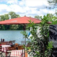 Отель Langwieder See Германия, Мюнхен - отзывы, цены и фото номеров - забронировать отель Langwieder See онлайн питание