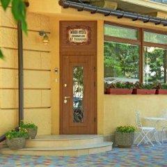 Гостиница Rauhvergher Profitable House фото 25