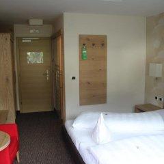 Hotel Gantkofel Терлано комната для гостей фото 2