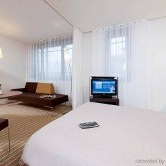 Отель Novotel Suites Cannes Centre комната для гостей