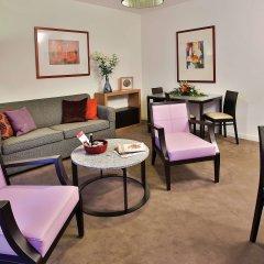 Adina Apartment Hotel Budapest комната для гостей фото 4