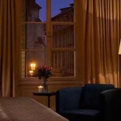 Отель Charles Bridge Residence спа