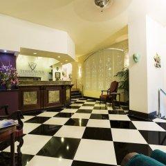 Terra Nova All Suite Hotel развлечения