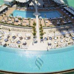 Отель Burj Al Arab Jumeirah бассейн фото 3