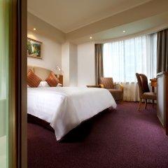 Отель Wharney Guang Dong Hong Kong комната для гостей фото 5