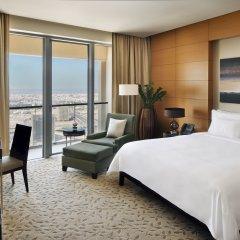 The Address, Dubai Mall Hotel комната для гостей
