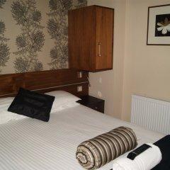 Отель The Drymen Inn комната для гостей фото 2