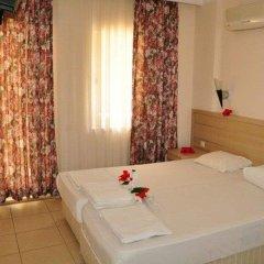 Отель Nergos Garden комната для гостей фото 2