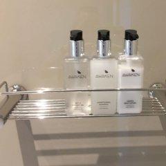 Отель Lemon3Lodge ванная