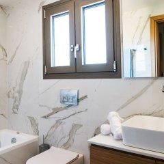 Отель Anassa's Residence Греция, Закинф - отзывы, цены и фото номеров - забронировать отель Anassa's Residence онлайн ванная фото 2
