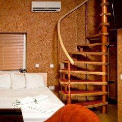 Hotel 8th Mile Днепр в номере фото 2