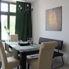 Апартаменты Leon Suite Apartments в номере фото 2