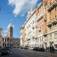 Отель Relais Santa Maria Maggiore Италия, Рим - 1 отзыв об отеле, цены и фото номеров - забронировать отель Relais Santa Maria Maggiore онлайн фото 3