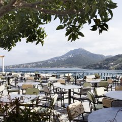 Отель Dolce Attica Riviera питание