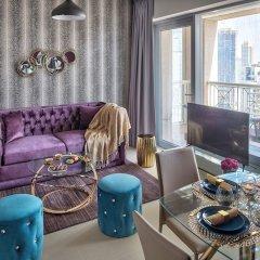 Отель Luxury Staycation - 29 Boulevard Tower комната для гостей фото 4
