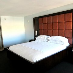 Отель Blue Moon Resort Las Vegas США, Лас-Вегас - отзывы, цены и фото номеров - забронировать отель Blue Moon Resort Las Vegas онлайн комната для гостей фото 4