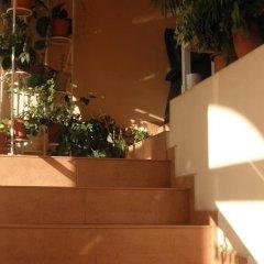 Hotel Atlantic Сливен интерьер отеля