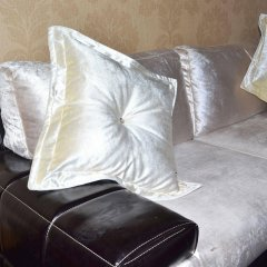 Отель DRK Residence Одесса удобства в номере фото 2