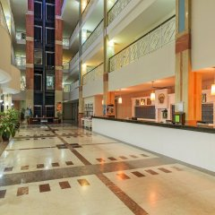 Отель Sherwood Greenwood Resort – All Inclusive интерьер отеля
