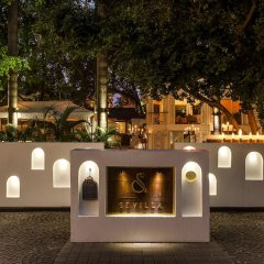 Отель The Claridges New Delhi Нью-Дели вид на фасад