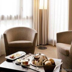 Отель Novotel Lyon Centre Part Dieu Франция, Лион - отзывы, цены и фото номеров - забронировать отель Novotel Lyon Centre Part Dieu онлайн в номере фото 2